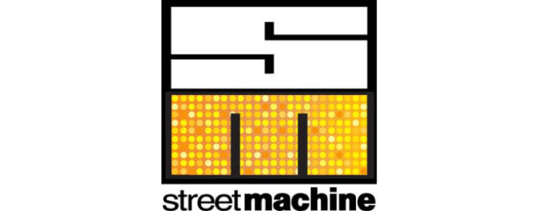 Street-Machine